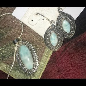Sold local Sterling silver and Larimore